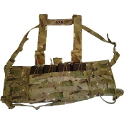 ATS Tactical Modular Chest Harness