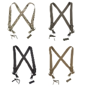 Viking Tactics Combat Suspenders