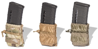ATS Tactical Short-Single M4 Magazine Pouch