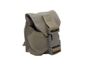 ATS Tactical Single Frag Grenade Pouch