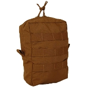 ATS Tactical Zippered Utility Pouch