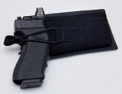 Mil Spec Monkey/Tactical Tailor Wrap Holster