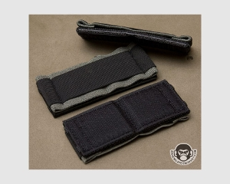 Mil Spec Monkey/Tactical Tailor Loop Panel-Pack Of 2